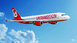 Laudamotion wants to reach a fleet of 30 planes within the next two years
