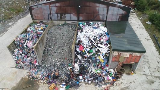 IU Waste