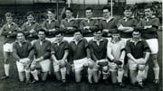 When Longford were Kings of Leinster