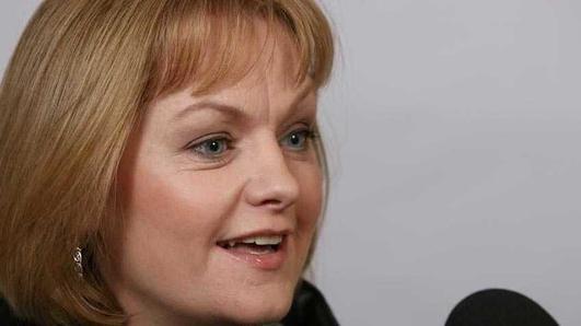 Frances Nic Géadaigh.
