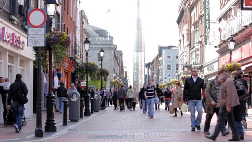 Dublin hookup sites - Guate Sostenbile