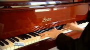 One News (Web): 11th International Dublin Piano competition taking place this week