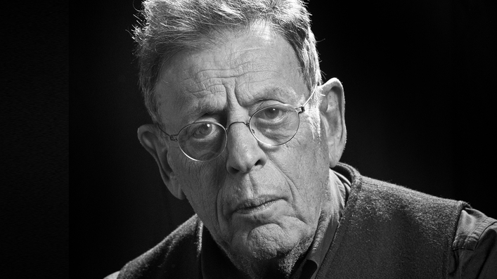Sound Out presents a Philip Glass world premiere broadcast