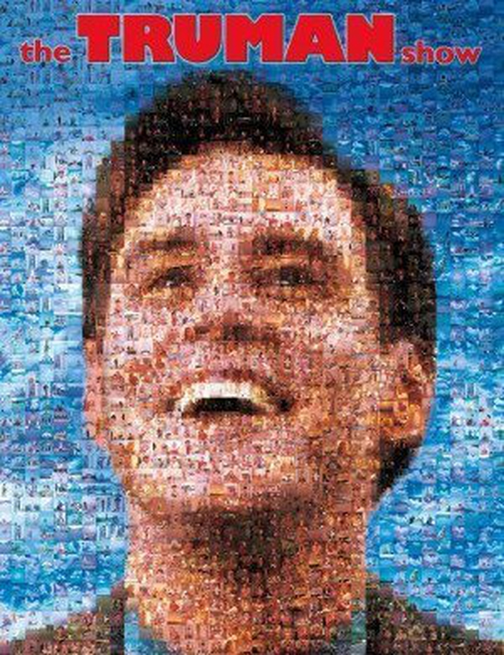 "20th anniversary of ""The Truman Show"""