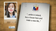 Six One News (Web): Family of Jastine Valdez thanks Irish people for support and compassion