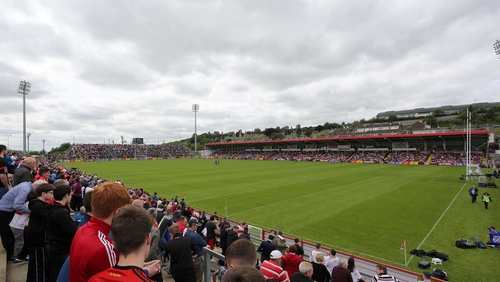 Struggling Derry at least have comforts for the visit of Donegal