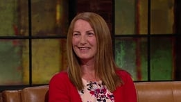 Lorna Byrne | The Late Late Show