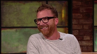 Jason Byrne | The Late Late Show