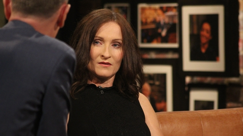 Ruth Maxwell | The Late Late Show