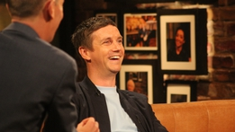 Emmet Kirwan | The Late Late Show