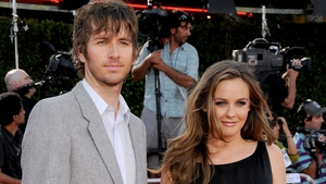 Alicia Silverstone and Christopher Jarecki married in June 2005 after eight years as a couple