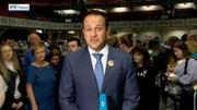 RTÉ News: Taoiseach Leo Varadkar says vote is the 'culmination of a quiet revolution'