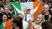 Ireland votes to repeal Eighth Amendment