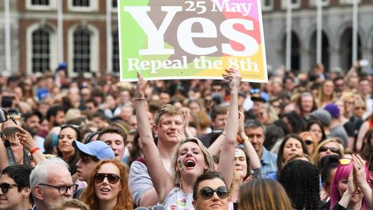 Referendum: The Aftermath