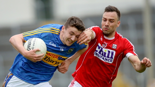 Cork demolished Tipperary by 11 points in a one-sided clash in Thurles