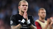 Loris Karius conceded two very soft goals
