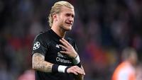 "Brady: ""Nervous"", ""stupid"" Karius errors cost Liverpool"