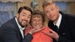 All Round to Mrs Brown's