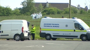 The body of the man was found yesterday in Dunleer