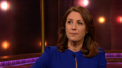 Katie Hannon | The Ray D'Arcy Show