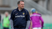 Davy Fitzgerald's side take on Galway next Saturday