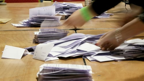 Referendum on Eighth Amendment took place on 25 May