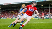 Cork get off to a lightening start in the Munster championship clash against Tipperary in Thurles