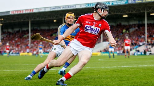 Old rivals Cork and Tipperary will meet in the first round of the Munster SHC