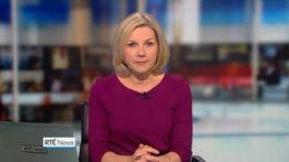 RTÉ News: One O'Clock