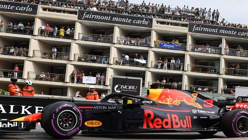 Monaco win is redemption - Ricciardo
