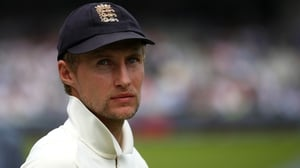 Joe Root: 'I've just been told to strongly deny the accusations, because it sounds quite ridiculous really.'