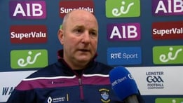 """Colin Kelly: """"You're not going to win games conceding four goals"""" 