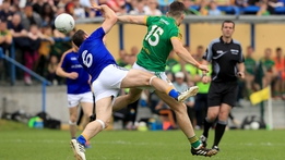 """Andy McEntee: """"We missed three goal chances"""" 