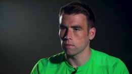 "Coleman: ""It's a test for all the new lads"""