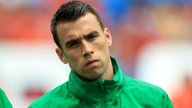 """Coleman: """"It's a test for all the new lads"""""""