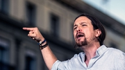 Pablo Iglesias was accused of hypocrisy for buying a house for over €600,000 with a swimming pool and guest house