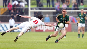 Tyrone and Meath last met in the qualifiers in 2015