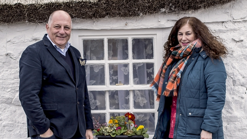 Watch The Great House Revival on RTÉ One