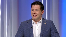 """Seán Cavanagh: """"Carlow are the story of the Championship"""" 
