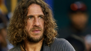 Carles Puyol is raging about how well Real Madrid are doing