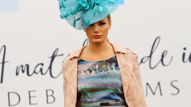 Bloom Fashion Stage