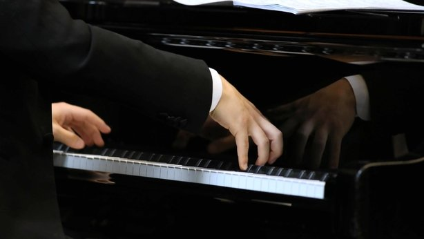 Dublin International Piano Competition