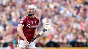 Joe Canning hit 1-12 in Sunday's eight-point dismissal of Kilkenny in the Leinster championship