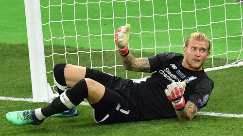 German footballer terminates contract with Besiktas