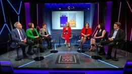 Panel on Referendum Result | Claire Byrne Live