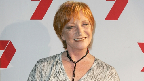 Home and Away star Cornelia Frances has died