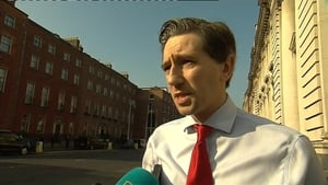 Simon Harris has indicated that some elements to support women may be introduced sooner than 2019