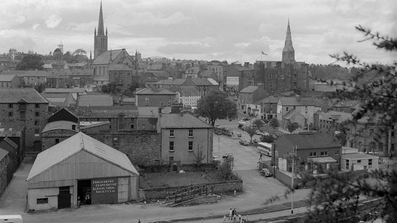 Enniscorthy Strawberry Fair (1968)