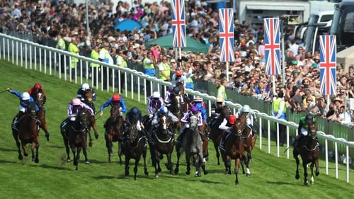 Epsom set to stage the second English classic