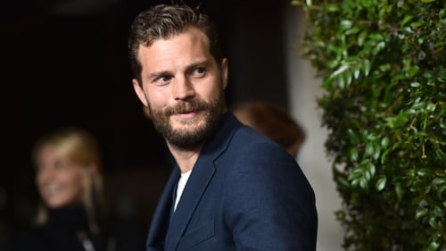 Dornan for new BBC Two drama Death and Nightingales
